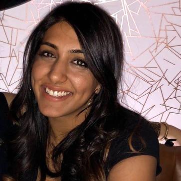 Photo of Nikki Khanna